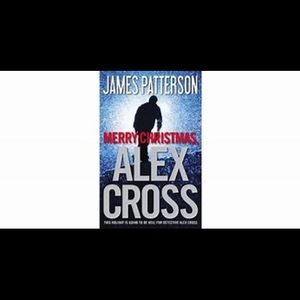 🥭 3 / 30$ 🥭 Merry Christmas Alex Cross